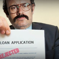 Bank rejected your loan application? Redeem your CIBIL score